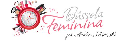 Bússola Feminina